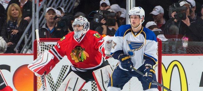 Budeme zase vídat Vladimíra Sobotku v NHL?