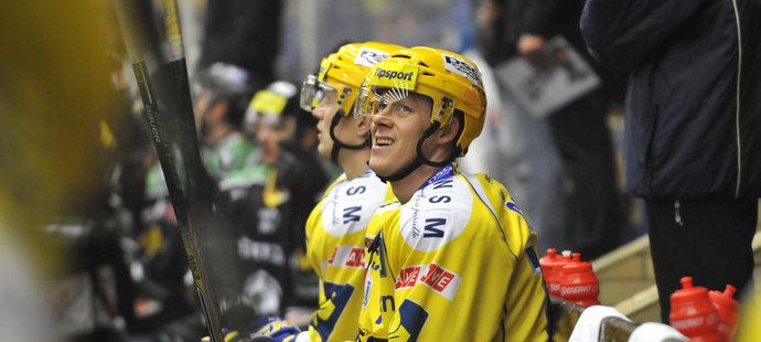 Hokejisté Zlína z šesti utkání nevydolovali ani jeden bod.
