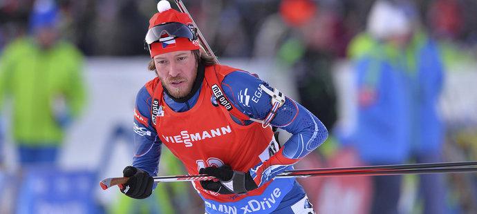 Jaroslav Soukup bojuje v Norsku o medaili