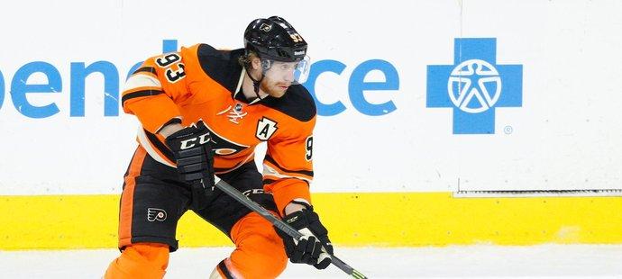 Jakub Voráček se zařadil mezi klíčové hráče Flyers, potvrdí svými výkony luxusní kontrakt?