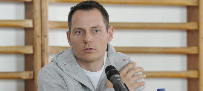 Tomáš Kraus ještě nechce končit. (archivní foto)
