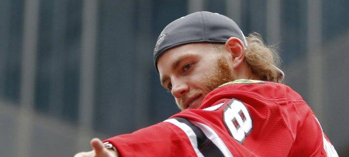 Je reálné, že Patrick Kane změní v NHL dres?