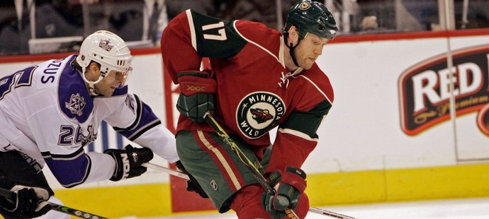 Fedoruk v NHL odehrál devět sezon.
