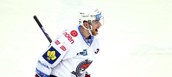 Jánošík přispěl svému týmu k výhře