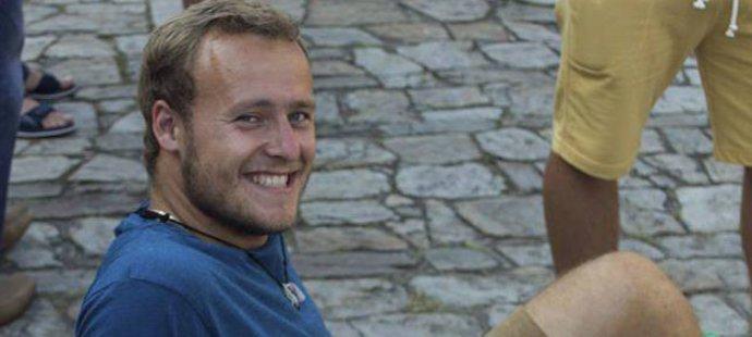 Hokejista David Zachar podnikl pěší pouť do Španělska