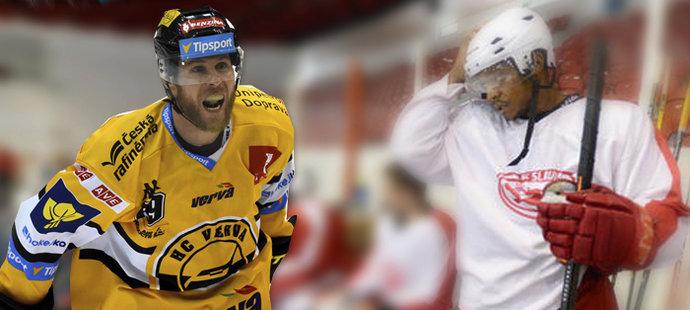Litvínovský Duda vzkazuje slavistům: Věnujte se hokeji