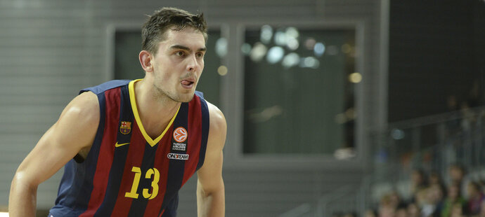Český basketbalista by se mohl přesunout do NBA