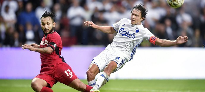 FC Kodaň může být jedním ze soupeřů Plzně