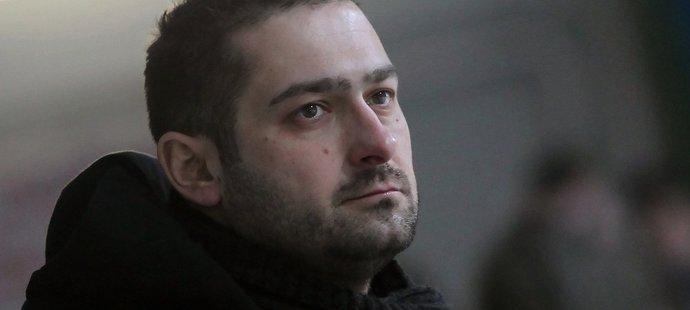 Roman Čechmánek má dluhy a musí k soudu. Hrozí mu až 10 let vězení.