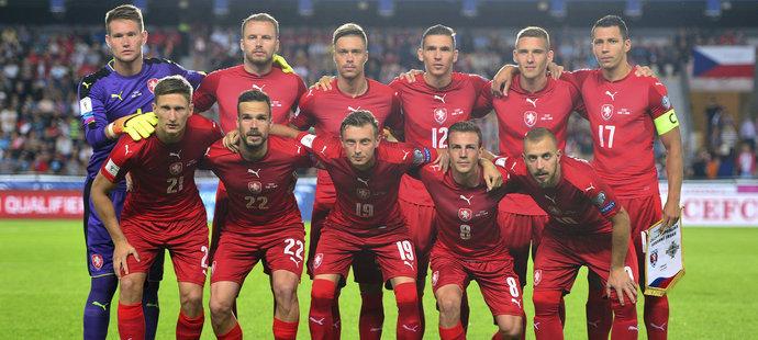 Čeští fotbalisté si naplánovali dvě domácí přípravná utkání.