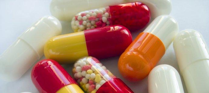 Pozor na léky
