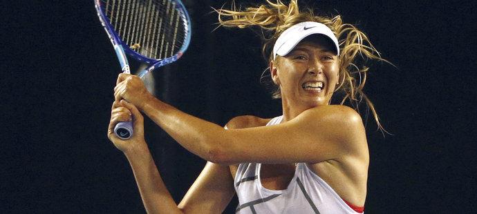 Ruská tenistka Maria Šarapova neumí číst maily. Upozorněních na zakázané meldonium měla více než dost.