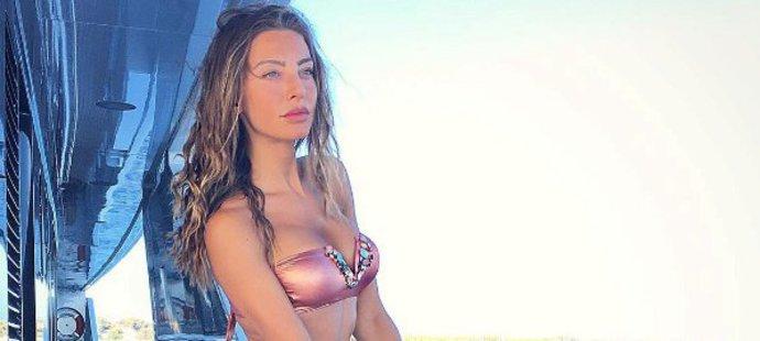 Alessia Tedeschiová
