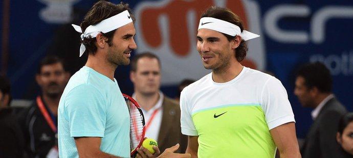 Vrátí se tenisoví velikáni na vrchol?