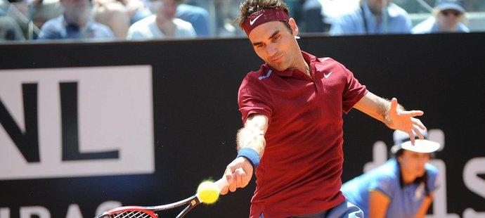 Roger Federer se vrácí na kurty na Hopmanově poháru