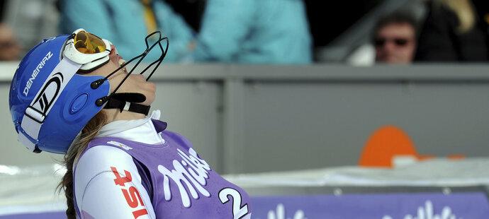 Slovenská lyžařka Veronika Velez-Zuzulová je ve válce se Slovenskou lyžařskou asociací. Je možné, že kvůli tomu nebude startovat na dalších závodech Světového poháru.