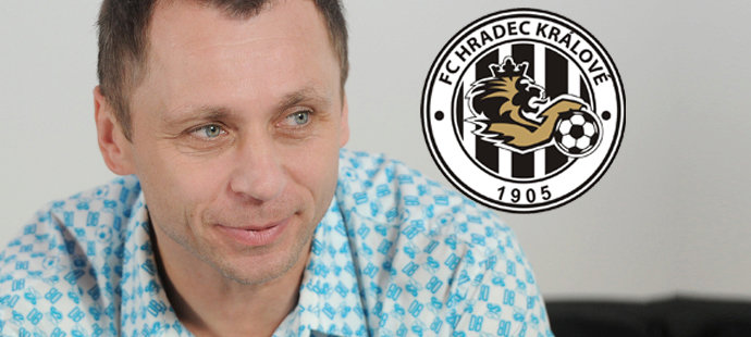 Bývalý fotbalista a současný podnikatel Ivo Ulich prý  jedná o koupi hradeckého klubu