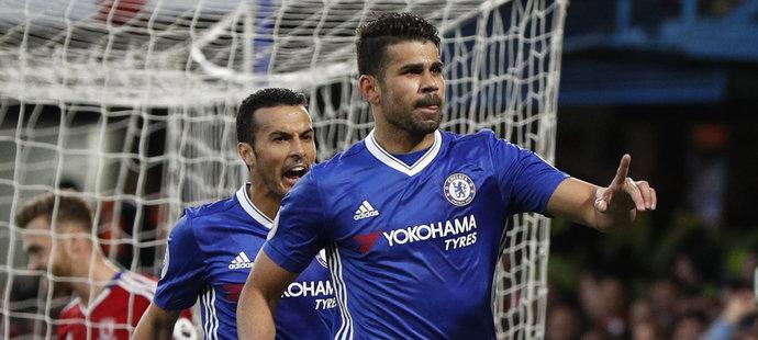 Diego Costa už za Chelsea hrát nebude