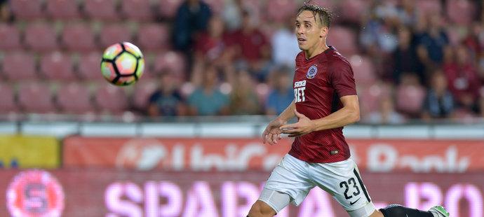 Josef Šural přiznal, že presink Spartě proti Vitesse nevycházel