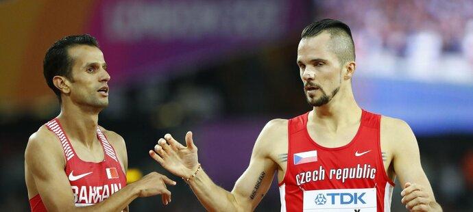 Jakub Holuša za sebou nechal všechny konkurenty a v neděli ho čeká finále