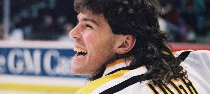 Jágr a jeho slavný účet v devadesátých létech v Pittsburghu