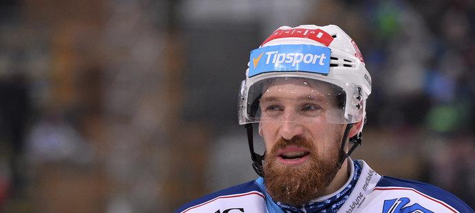 Jakub Koreis předpokládá, že se vítězem finálové série stane Liberec