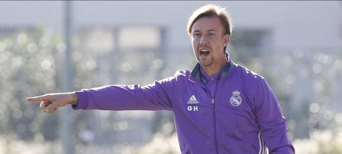 V áčku Realu dělal Guti zástupce kapitána a několikrát vyhrál Ligu mistrů i La Ligu, nyní je úspěšný i s dorostem