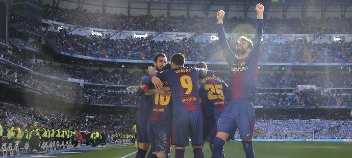 Jde to i bez Neymara! Barcelona válí, pomohl nový kouč i jiný systém hry