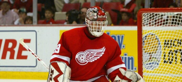 Kariéru v NHL ukončil Dominik Hašek v roce 2008, poté ještě pokračoval v Evropě