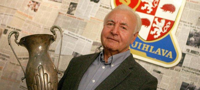 Jan Klapáč