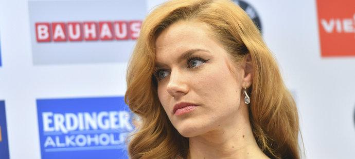 Gabriela Koukalová myslí na návrat k biatlonu. Za Slovensko ale nejspíš jezdit nebude