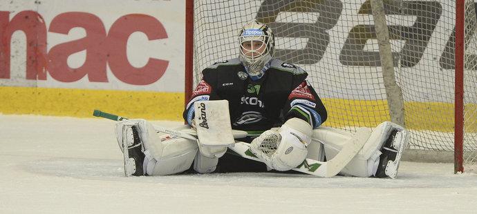 Hokejisté Mladé Boleslavi měli kvalitu na to, aby se v extralize pohybovali jinde než ve skupině o umístění.