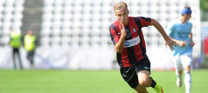 S dvanácti brankami patří Nemanja Kuzmanovič mezi nejlepší střelce druhé ligy, a se svou Opavou má velmi dobře nakročeno k postupu.