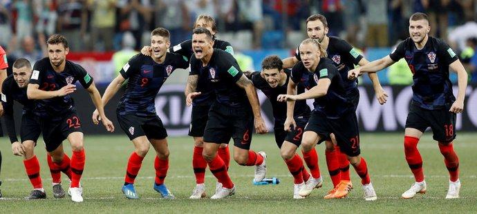 Poté, co chorvatská reprezentace vybojovala na MS stříbro, začal být o její hráče velký zájem.