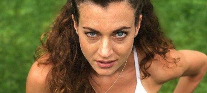 Kristiina Mäki pochází z Finska, ale reprezentuje Česko