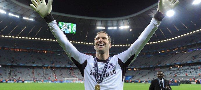 ROZHOVOR: Ikona Petr Čech o FIFA 21, Chelsea a budoucnosti v NHL