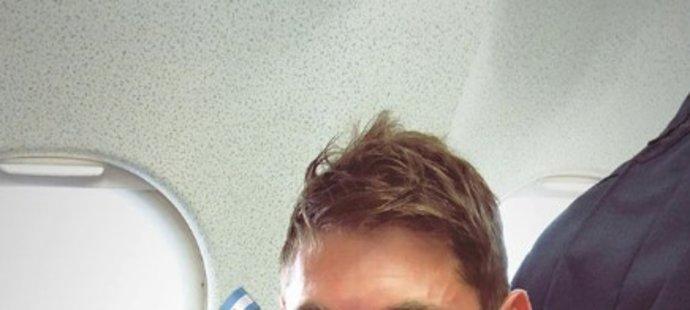 Emiliano Sala byl na palubě malého letadla, které se v pondělí večer ztratilo na cestě z Nantes do Cardiffu