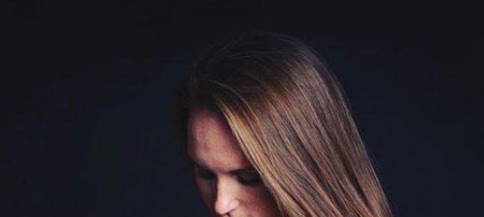 Becahvolejbalistka Kristýna Hoidarová Kolocová se připravuje na životní okamžik, na svět přivede malého nástupce