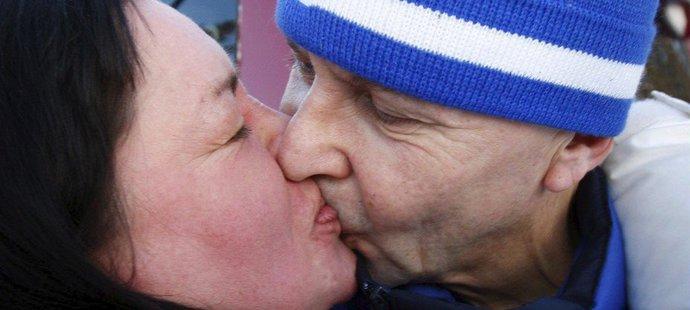Matti Nykänen měl problémy i v partnerském životě, celkem byl šestkrát ženatý