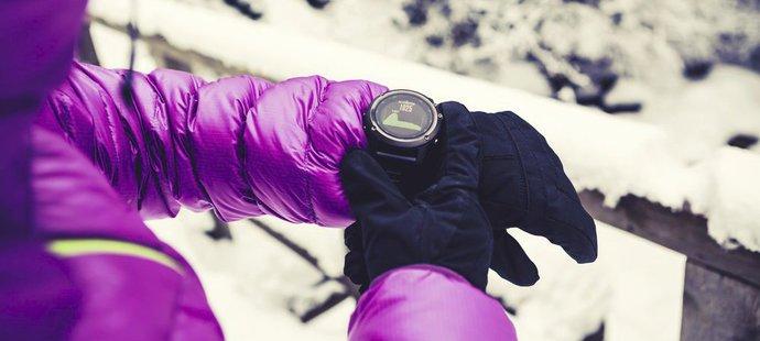 Hodinky mějte přímo na kůži, mobil v náprsní kapse