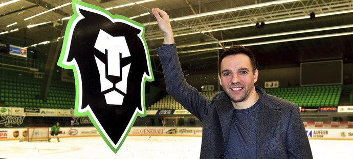 Radim Vrbata nastoupil na pozici sportovního ředitele Mladé Boleslavi v lednu 2019