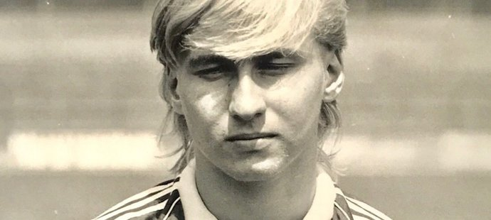 Horst Siegl se stal legendou pražské Sparty (archivní foto)