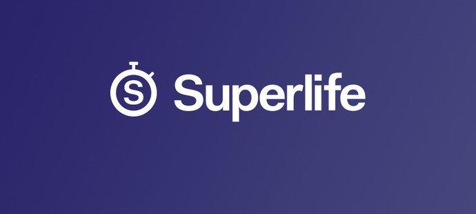 Superlife logo