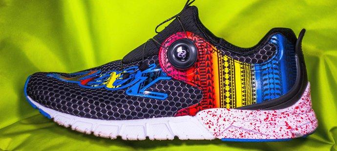 Triatlonová závodní bota Zoot Ali'i