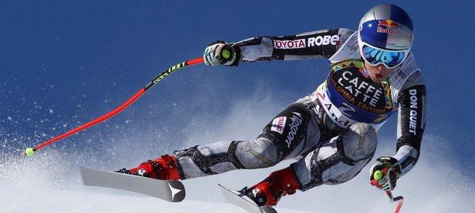 Zopakuje Ester Ledecká úspěch z olympijských her?
