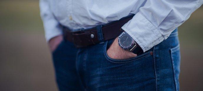 Exkluzivně Garmin MARQ: smartwatch vtěle luxusních hodinek