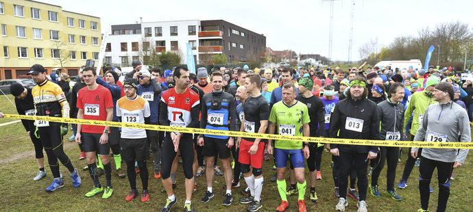 Snažíte se pravidelně běhat, ale každou chvíli narážíte na nedostatek motivace?