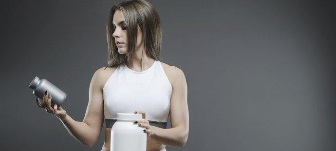 Je pro vás vhodný gainer nebo protein?