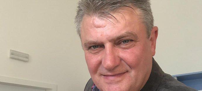 Tenisový boss Ivo Kaderka si na stará kolena pořídil dceru Adélku