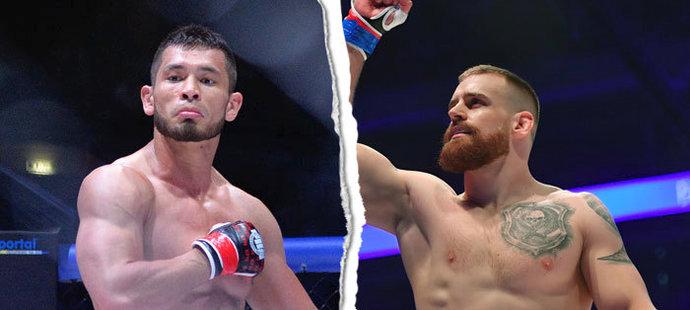 Muradov: Zápas s Kinclem ruším! XFN nezaplatilo, nebudu dál čekat